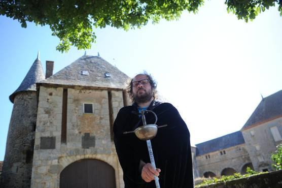 Chateau du max escape game 4836600